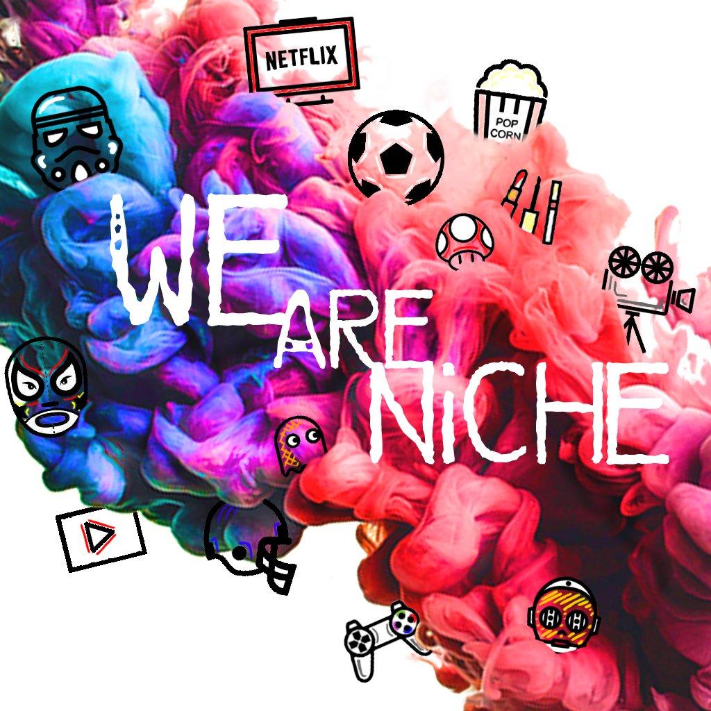 WeAreNiche