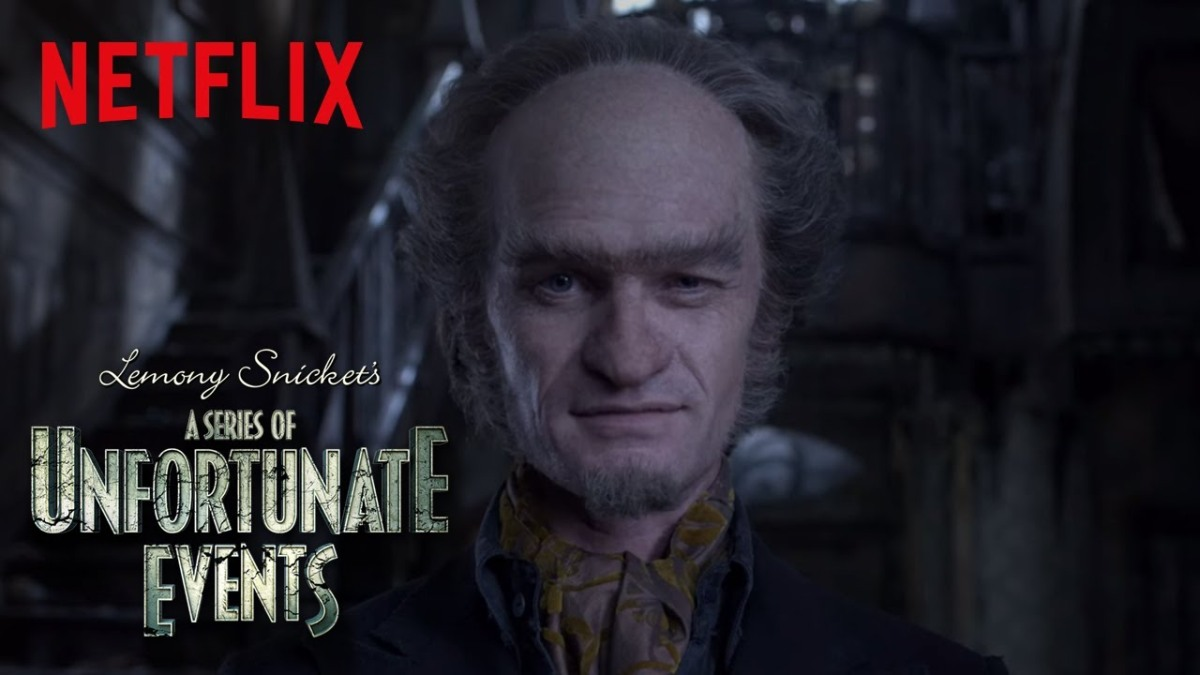 A Series of Unfortunate Events – Episodes 1 + 2 Review