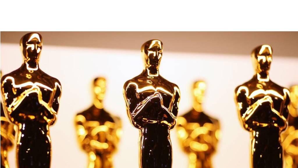 Full List of Oscar Nominations2018